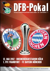 1. FFC Frankfurt - FC Bayern München