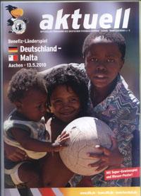 Deutschland - Malta