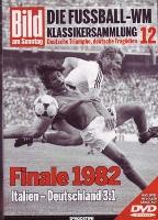 WM-Klassikersammlung, Folge 12 <br>Finale 1982: Italien - Deutschland