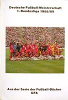 Bundesliga 1988/89