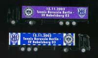 Fantruck TeBe Berlin - SV Babelsberg 03