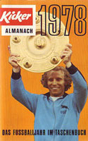 kicker-Almanach 1978