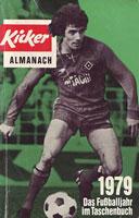 kicker-Almanach 1979