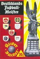 Deutschlands Fußballmeister Band 2