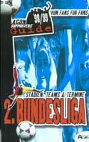 Guide 98/99 - 2. Bundesliga
