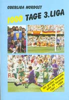 Oberliga Nordost 1000 Tage 3. Liga