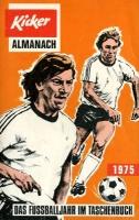kicker-almanach 1975