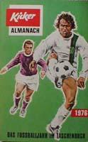 kicker-Almanach 1976