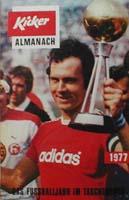 kicker-Almanach 1977