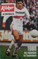 kicker-Almanach 1980