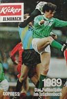 kicker-Almanach 1989