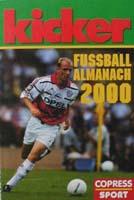 kicker-Almanach 2000