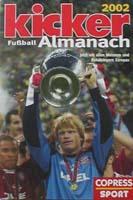 kicker-Almanach 2002