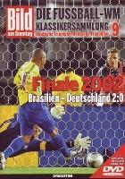 WM-Klassikersammlung, Folge 9 <br>Finale  2002: Brasilien - Deutschland
