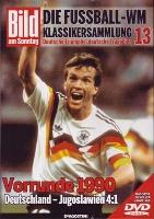 WM-Klassikersammlung, Folge 13 <br>Vorrunde 1990: Deutschland - Jugoslawien