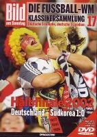 WM-Klassikersammlung, Folge 17 <br>Halbfinale 2002: Deutschland - Südkorea