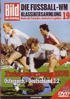 WM-Klassikersammlung, Folge 19 <br>Zwischenrunde 1978: Österreich - Deutschland