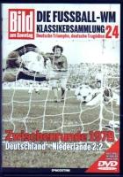 WM-Klassikersammlung, Folge 24 <br>Zwischenrunde 1978: Deutschland - Niederlande 2:2