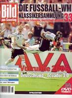WM-Klassikersammlung, Folge 33 <br>Vorrunde 2006: Deutschland - Ecuador 3:0