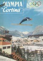Bahr-Heft Olympia Cortina d'Ampezzo 1/56