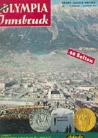 Bahr-Heft Olympia Innsbruck 1/64