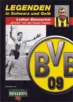 Legenden in Schwarz und Gelb: Lothar Emmerich